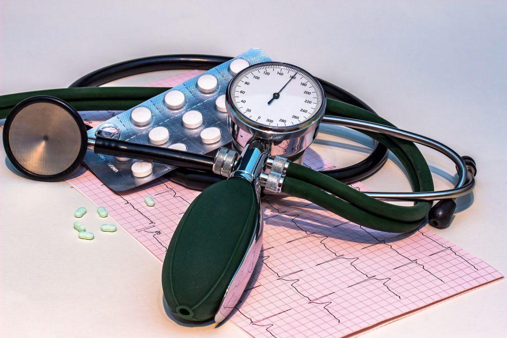 Højt blodtryk