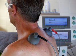 Hjælpemidler til rygproblemer